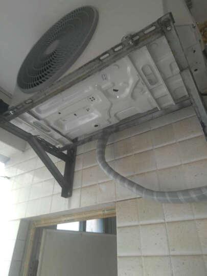 美的(Midea)1.5匹 省电星二级能效全直流变频卧室壁挂式空调挂机KFR-35GW/BP3DN1Y-DA200(B2)E 晒单图
