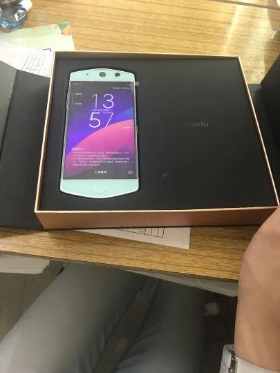 【标配版】Meitu/美图 M6s(MP1512)4GB+64GB 樱花粉 自拍美颜 全网通 移动联通电信4G手机 晒单图