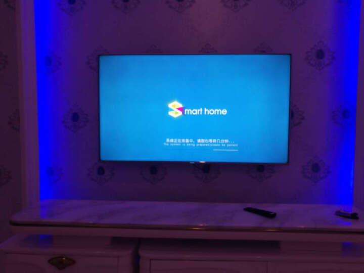 长虹(CHANGHONG) 50Q3T 50英寸32核4K超高清HDR智能网络智能语音平板网络电视 晒单图