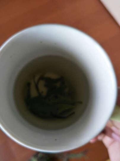 【买3件送杯】蒲草茶坊 薄荷叶25g/罐 新鲜干薄荷叶/薄荷茶凉茶白领系列 晒单图