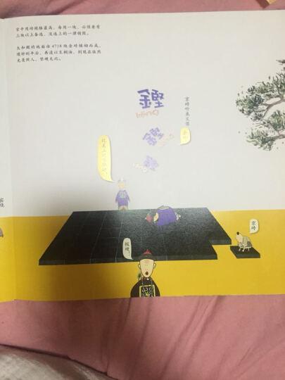 我的家在紫禁城系列:一起建前朝一起看后宫 晒单图