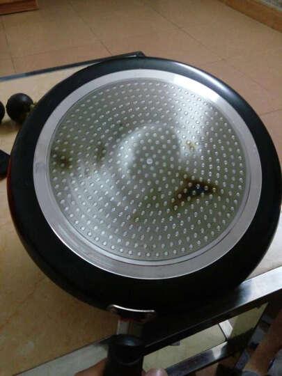 一品厨(yipinchu)不粘班戟锅平底锅千层锅煎蛋不粘锅电磁炉通用低煎盘 28cm班戟锅 晒单图