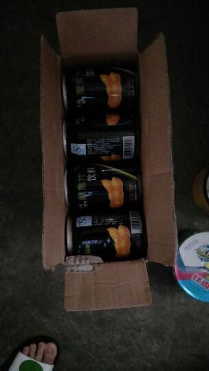 滇园 佤连邦 浓缩果汁 酸角汁 芒果汁 238ml*12罐整箱装云南 特色饮品 西番莲芒果汁 晒单图