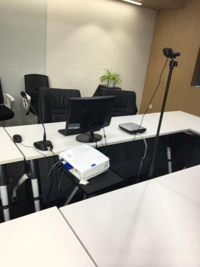 罗技(Logitech) C930e 罗技商务高清网络摄像头 直播摄像头 晒单图