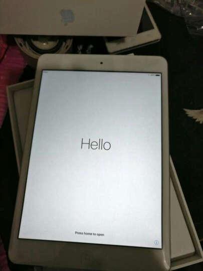 Apple iPad mini 2 平板电脑 7.9英寸(16G WLAN+Cellular版 A1490/移动2G联通3G ME800CH) 深空灰色 晒单图