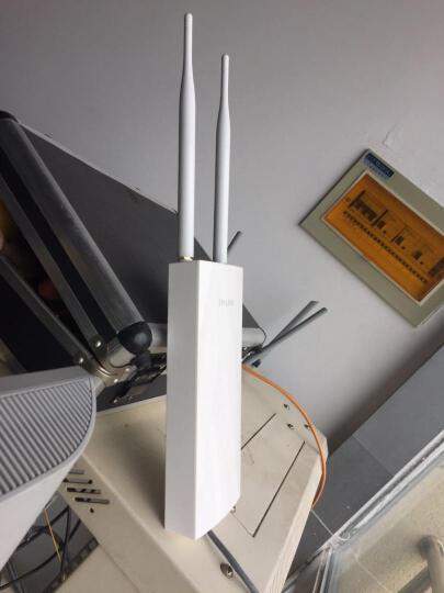 普联(TP-LINK) TL-AP301P 300M室外高功率无线AP WIFI覆盖 晒单图