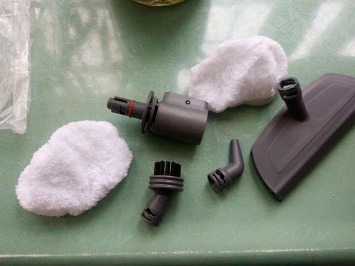EUP 爱普蒸汽拖把清洁机SC-282 立式/手持 即热式多功能清洁拖地 晒单图
