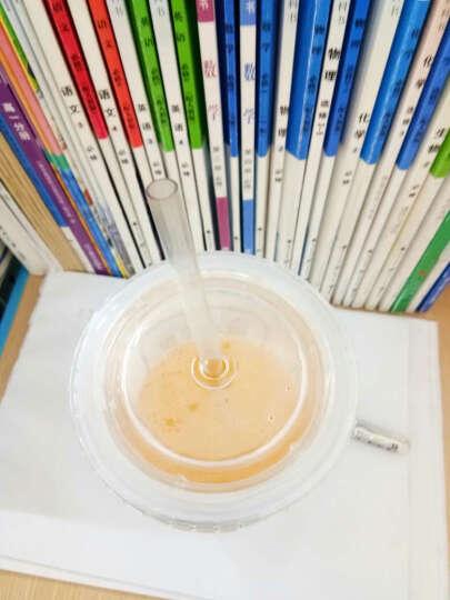 雀巢Nestle 果维C果珍 速溶果珍粉 固体果味饮料 餐饮装 果汁粉 1000g/袋 苹果 晒单图