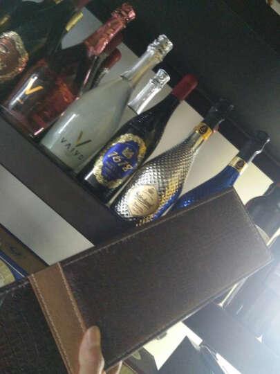 宝鼎酒业中秋红酒礼盒包装礼品盒 双支装皮盒送礼盒子葡萄酒木箱【重庆直营仓库】 黑色平板皮盒有酒具 晒单图