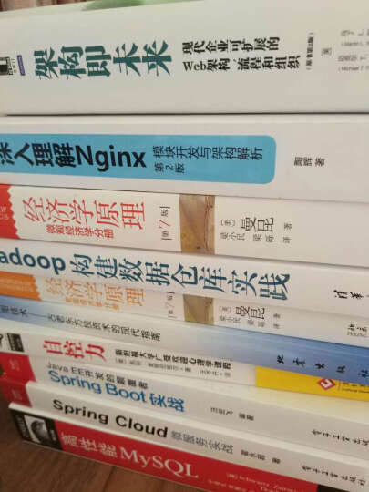 深入理解Nginx模块开发与架构解析-第2版 晒单图