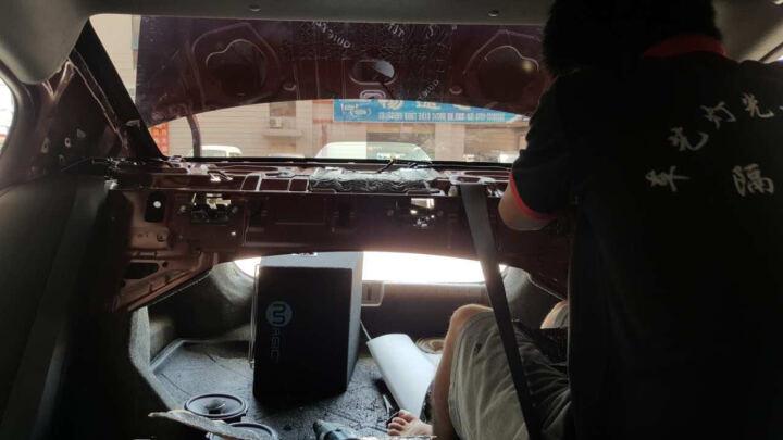 美国 燕飞利仕(Infinity)KAPPA 62.11i汽车音响改装后门6.5寸同轴喇叭 【商家包安装、送线材配件】 晒单图