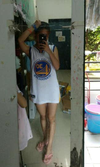 NBA 阿迪达斯 勇士队 库里 篮球服 Swingman球衣 ADS1244A 库里 XL 晒单图