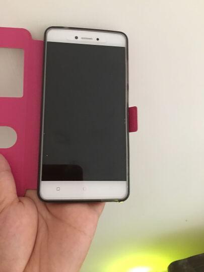 金立 F100S 雪金白 移动联通电信4G手机 双卡双待 晒单图
