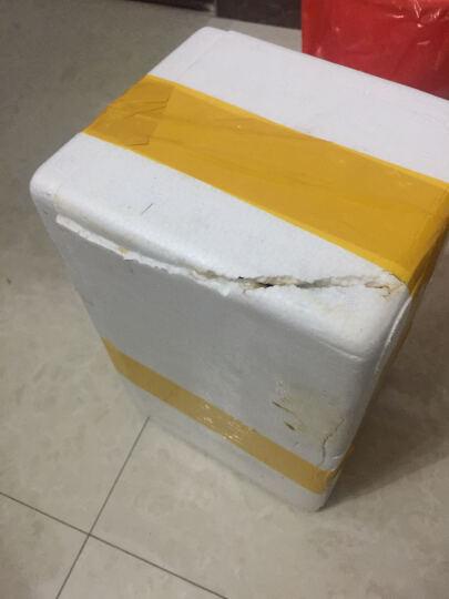 品三江 酱香河蟹 酱油蟹   450/瓶 海鲜腌制品 晒单图
