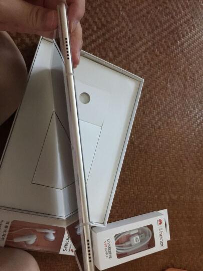 华为(HUAWEI) M3青春版平板电脑 10.1英寸 大屏安卓八核平板通话手机 4G+64G WiFi版本 流光金 官方标配 晒单图