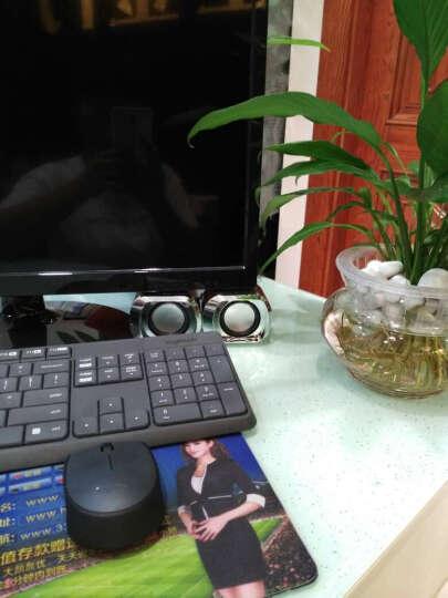 海之韵 【赠品】创意水舞喷水七彩灯小音响笔记本手机台式电脑小音箱低音炮 乐器配件1 晒单图