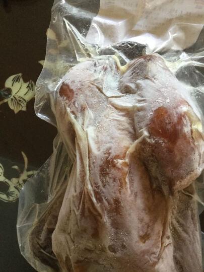 福成美食家 三河小熏鸡 500g 方便食品 冷冻熟食 晒单图