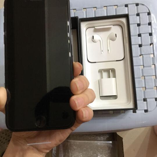 Apple iPhone 7 (A1780) 128G 亮黑色 移动联通4G手机 晒单图