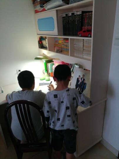 七彩元素 儿童书桌电脑学习桌 转角书桌8303S 转角书桌(不含椅子) 晒单图