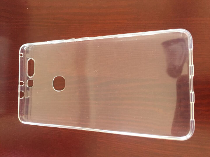 KOOLIFE 华为荣耀V8手机壳 华为 荣耀 V8透明保护套/外壳 硅胶防摔软壳 晒单图