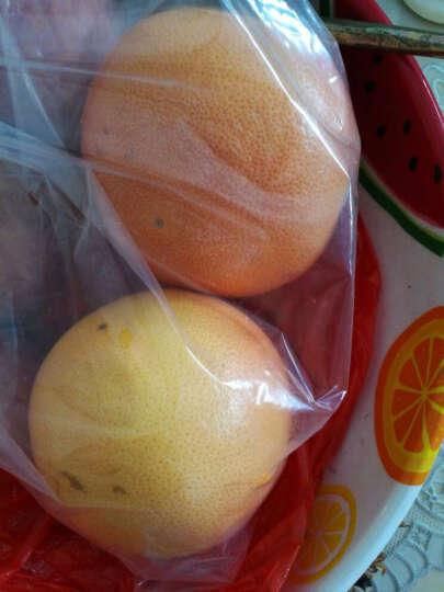 花果鲜 南非进口红西柚 8个装 单果重约300g 晒单图