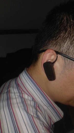摩托罗拉 Motorola  蓝牙耳机 HK255 通用型 无线 晒单图