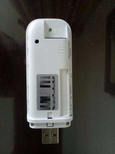 新讯 【送流量卡】无线随身移动wifi 4G上网卡托 usb千兆无线WIFI网卡台式机笔记本通用 全网通3G/4G升级版 WIFI版 晒单图