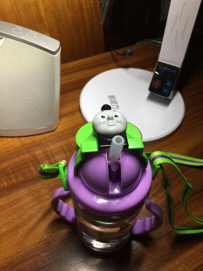 托马斯&朋友(Thomas&Friends)儿童3D小清新吸管水杯水壶 宝宝卡通冷水杯夏季水壶 培西5053TM 晒单图