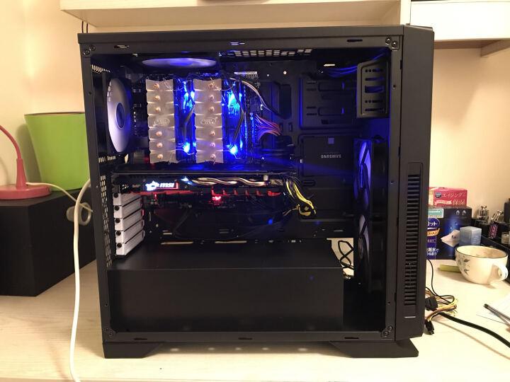 英特尔(Intel) i7 7700 酷睿四核 盒装CPU处理器 晒单图