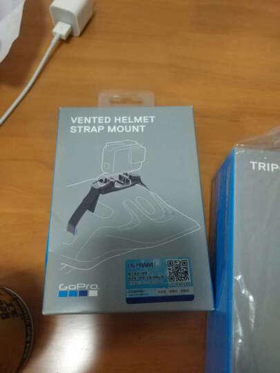 GoPro 运动摄像机配件镂空头盔固定带(适用于HERO4,HERO5,HERO6) 晒单图