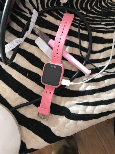 阿法普 儿童智能手表钢化玻璃膜 屏幕贴膜电话保护膜 适用于乐视Kido Watch K2 乐视Kido Watch k2 钢化膜 5片装 晒单图