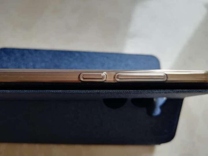莫凡 小米5s手机壳防摔保护套翻盖皮套硅胶全包壳 适用于小米小米5/小米5s电信/全网通 炫酷黑/小米5 晒单图