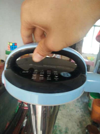 九阳(Joyoung)豆浆机家用1200ml无网孕婴辅食DJ12B-A635SG 晒单图
