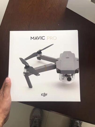 大疆 【现货顺丰】DJI 御Mavic Pro迷你可折叠4K航拍无人机 自拍神器 大疆 御Mavic Pro电池-充电宝转换器 晒单图