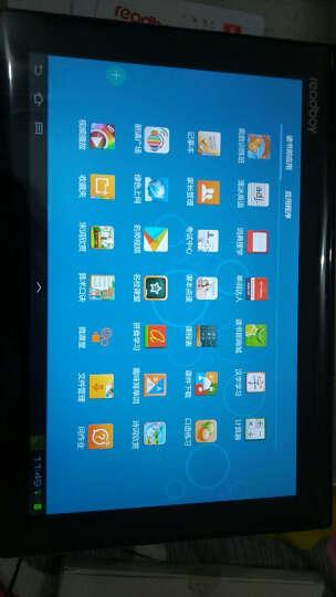 读书郎(readboy)学生平板G100 学习机平板电脑 小学初中高中同步点读 学生家教机 晒单图