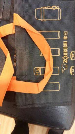 象印ZOJIRUSHI 赠品无纺布环保袋 颜色随机发 单拍大小随机发货 大号颜色随机 晒单图