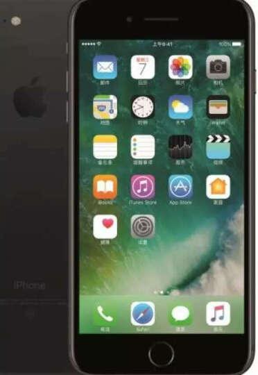 Apple iPhone 7 Plus (A1661) 32G 黑色 移动联通电信4G手机 晒单图