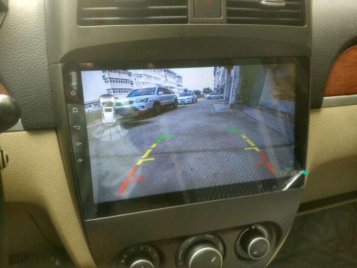 航睿 别克新老凯越英朗GT昂科拉XT君威昂科威GL8专用大屏智能GPS导航仪倒车后视影像测速一体车机 套餐四:4G(2+32G)+后视+记录仪+免费安装 晒单图