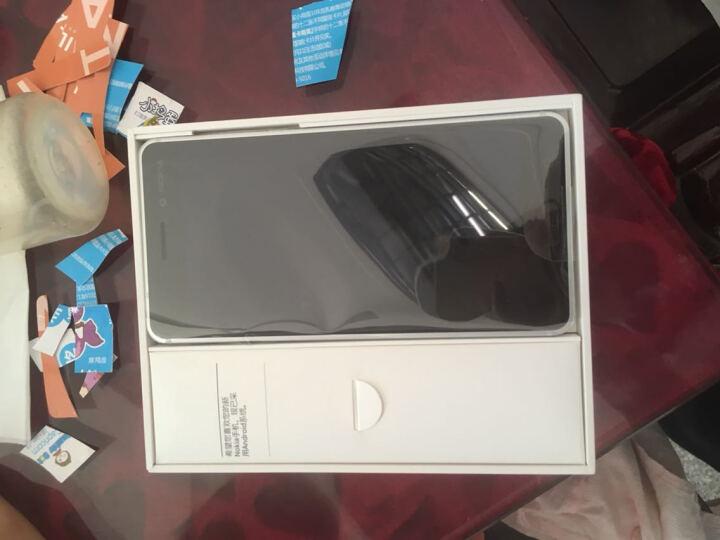 诺基亚6 (Nokia6) 4GB+64GB 银白色 全网通 双卡双待 移动联通电信4G手机 晒单图