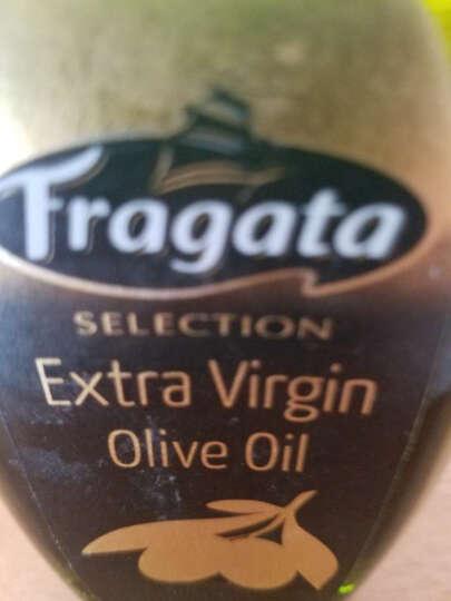 西班牙 FRAGATA帆船牌 特级初榨橄榄油 1L 晒单图