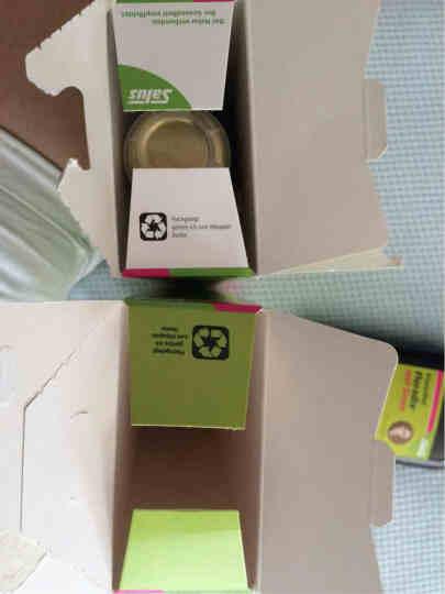 德国进口 铁元(Salus Floradix)绿铁 女性孕妇补血补铁果蔬营养口服液 500ml 晒单图