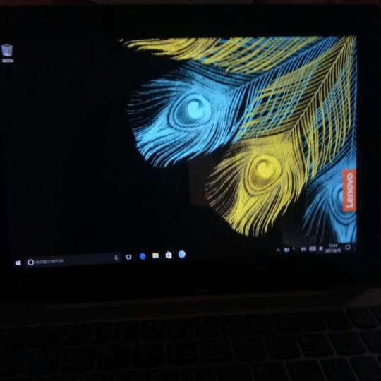 联想(Lenovo) miix2 10/320 10.1英寸PC平板二合一笔记本上网本 MIIX320高清【4G+64G】 标配 晒单图