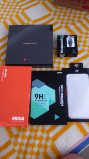 华为 Mate 9 4GB+64GB版 摩卡金 移动联通电信4G手机 双卡双待 晒单图