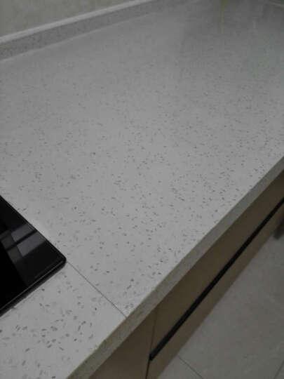 梓晨 无味餐桌布软质PVC软玻璃防水防烫台布桌垫茶几垫透明磨砂 透明2.0mm 定制联系在线客服 晒单图