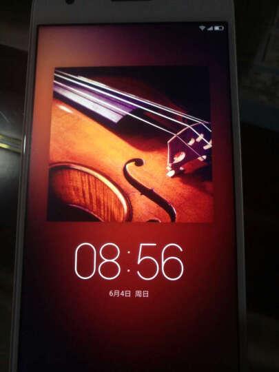 ZUK Z2 手机 白色 全网通(4G RAM + 64G ROM)标准版 晒单图