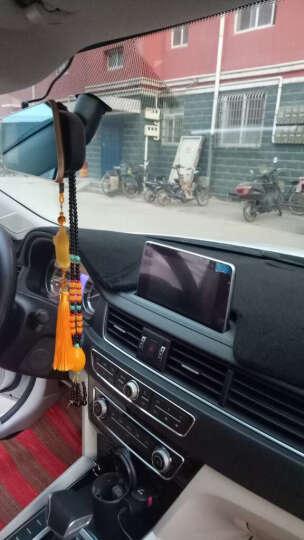 达珀德 避光垫 仪表台遮光垫 汽车中控台专用防晒垫隔热垫遮阳垫 东风风行景逸X5 X3 XV S500 防滑款-黑边 晒单图