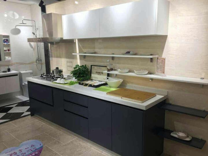 泥巴公社(N8house) 厨房翻新  局部改造翻新家装装修服务公司全包施工 西安市 晒单图