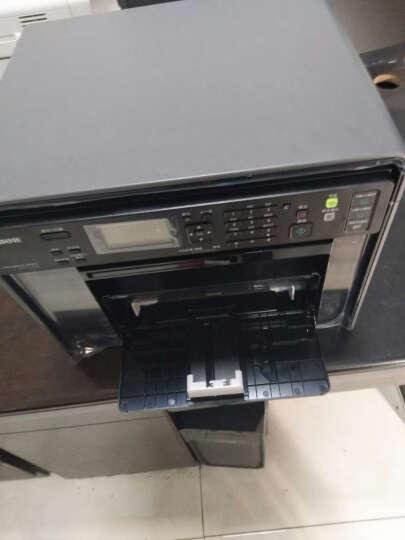佳能(Canon) MF4712 黑白激光多功能一体机(打印/复印/扫描)替代MF211 套餐一(标配+国产墨盒) 晒单图
