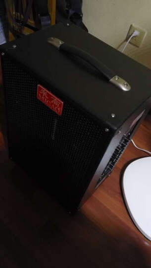 米高 音响MG1263A多功能户外充电便携支架吉他弹唱音箱乐器乐队演出街头卖唱音响 套餐八锂电池音响+新款麦+拉杆 晒单图