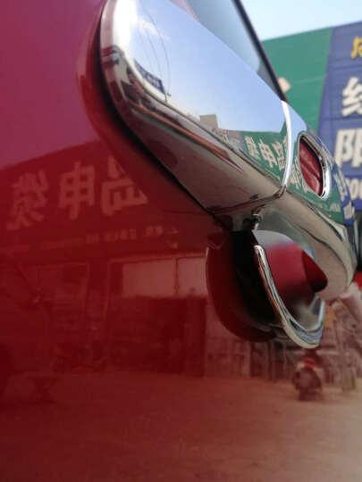 铧莱速 汽车改装门碗拉手 专用车门把手贴 防刮花车漆保护贴膜 汽车用品配件 门碗贴膜 众泰T600s大迈X5 SR9 sr7 晒单图